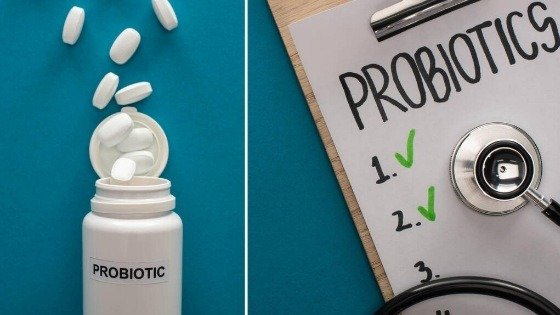 9 Reasons to Take Probiotics Supplement for Women