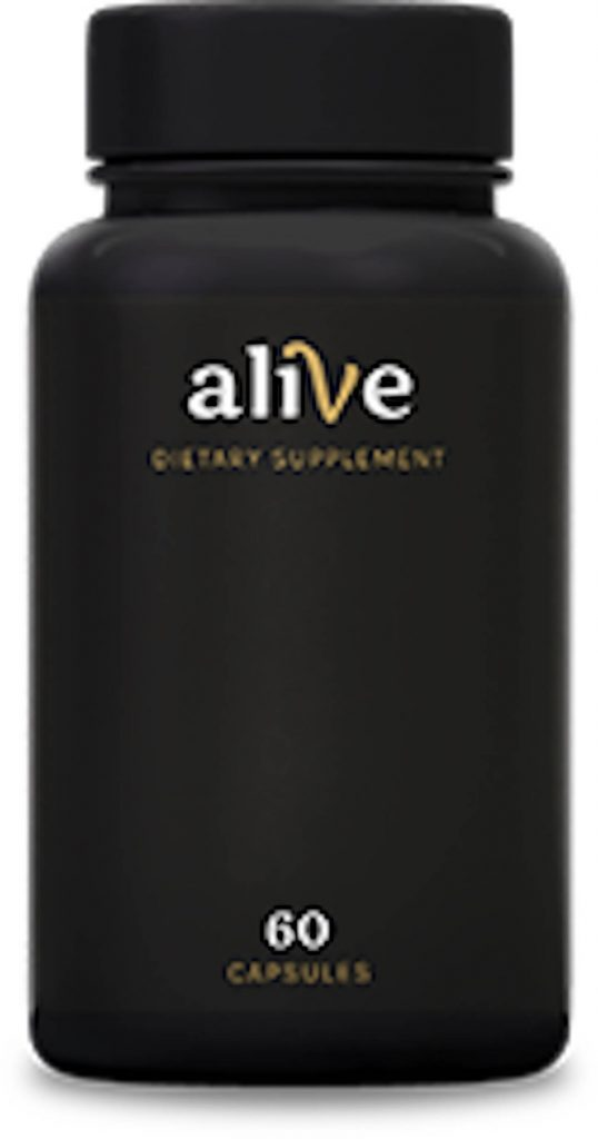 alive supplement reviews