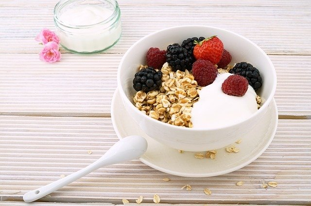 Oatmeal - Superfoods For Hair Growth