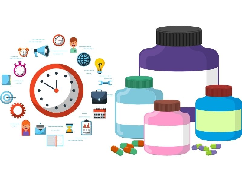 How Long Does It Take For Supplements To Work