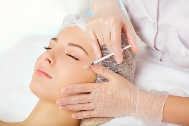 Mesotherapy To Get Rid of Neck Fat