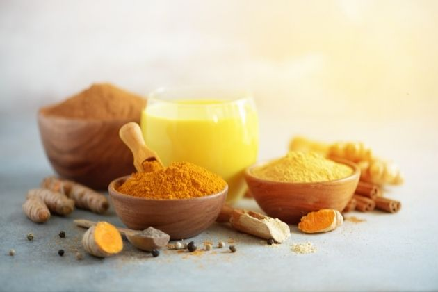 5 Surprising Side Effects of Turmeric