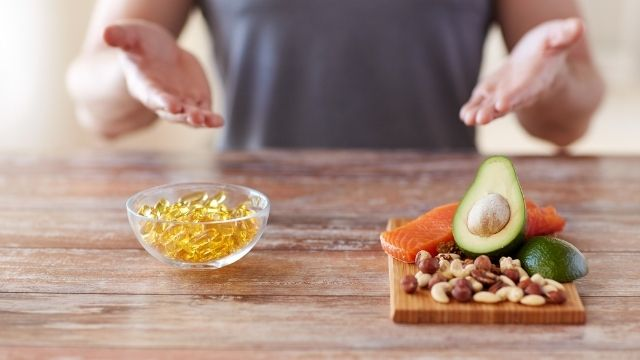 do supplements work for Everyone