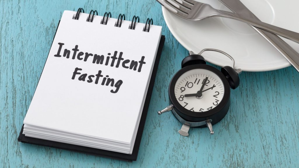 how to get skinny intermittent fasting