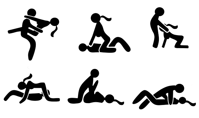 Best Sex Positions For Erectile Dysfunction ED