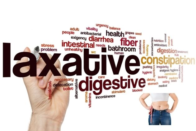 Are Laxatives Effective For Weight Loss