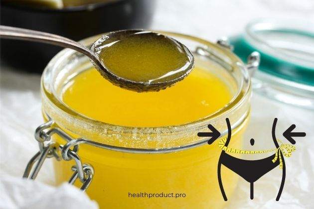 How To Use Ghee For Weight Loss