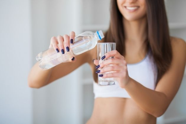 Keep Yourself Hydrated - Skin Needs to Maintain Normal Balance