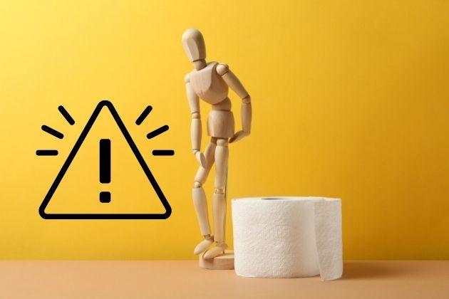 Risks Associated to Laxatives For Weight Loss
