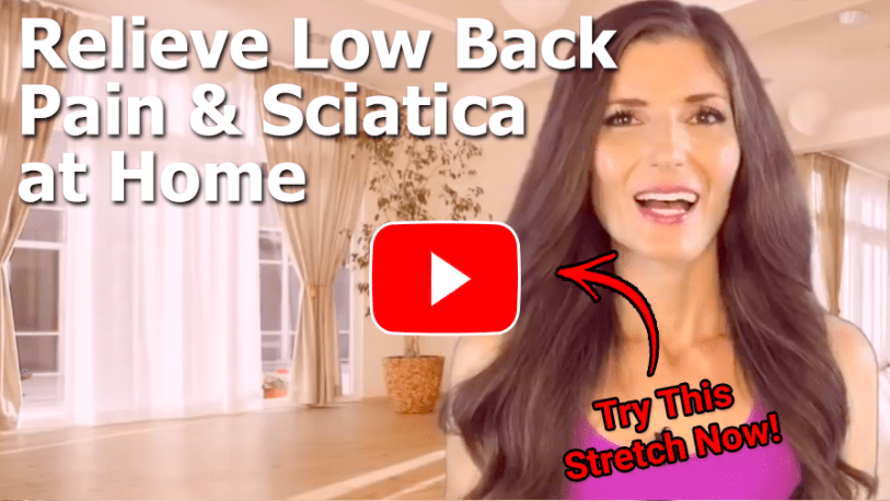 back pain when bending over