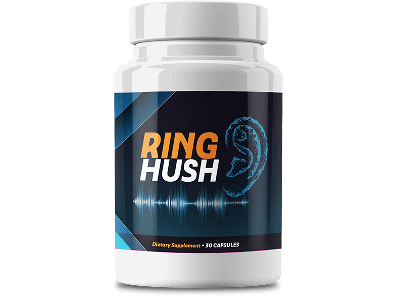 Ring Hush - Does Tinnitus Go Away By Itself