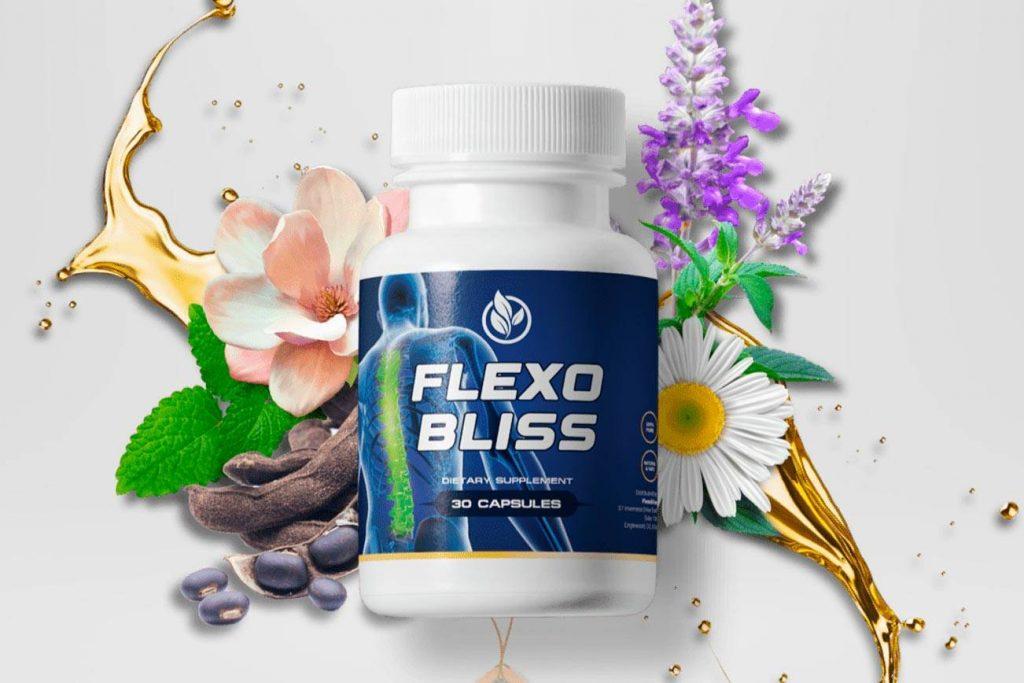 flexobliss best joint pain supplement