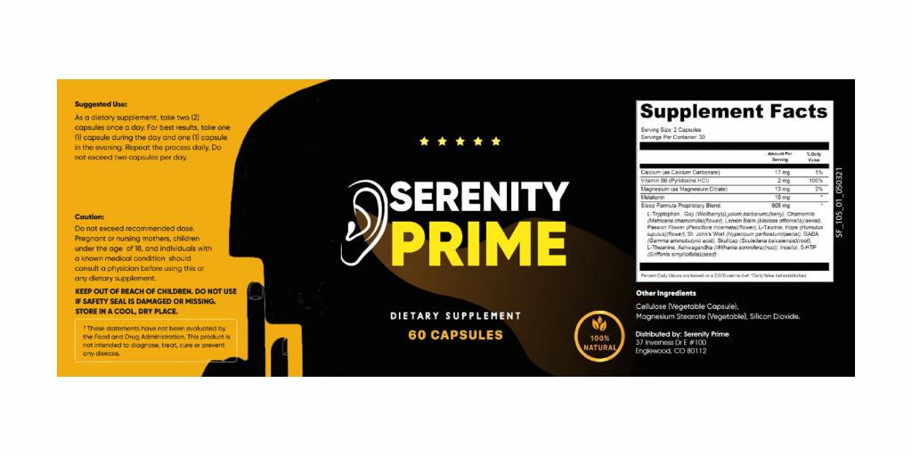 Serenity-Prime-ingredients