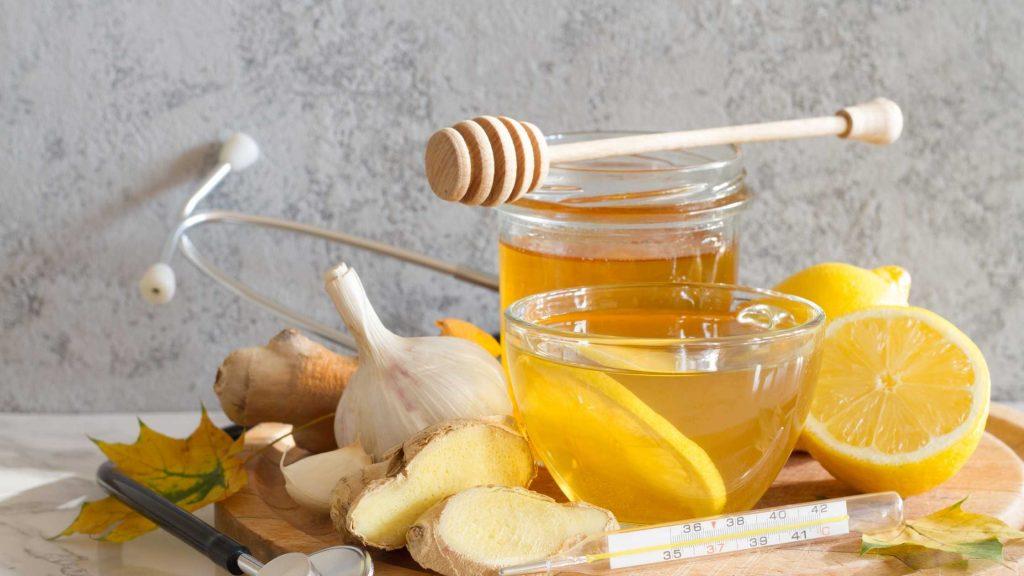 get rid of nail fungus home remedy