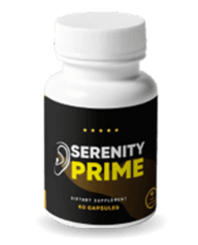 serenity prime supplement review