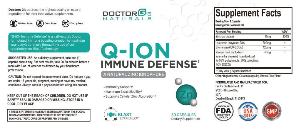 Q-Ion-Immune-Defense-Ingredients