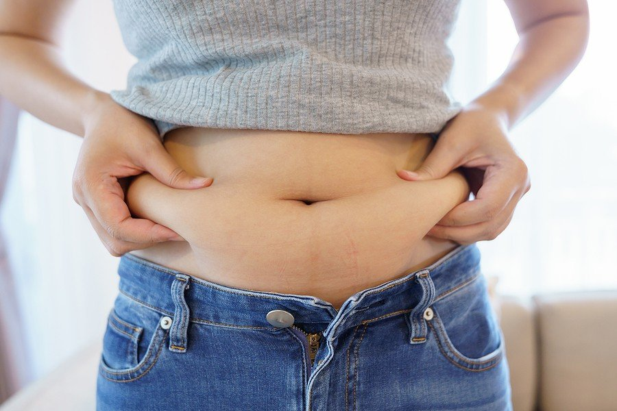 pills to lose belly fat and love handles
