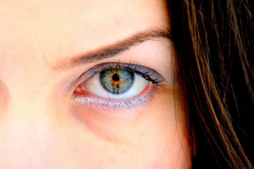What Vitamins Are Good For Puffy Eyes?