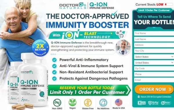 q-ion-immune-defense order pricing