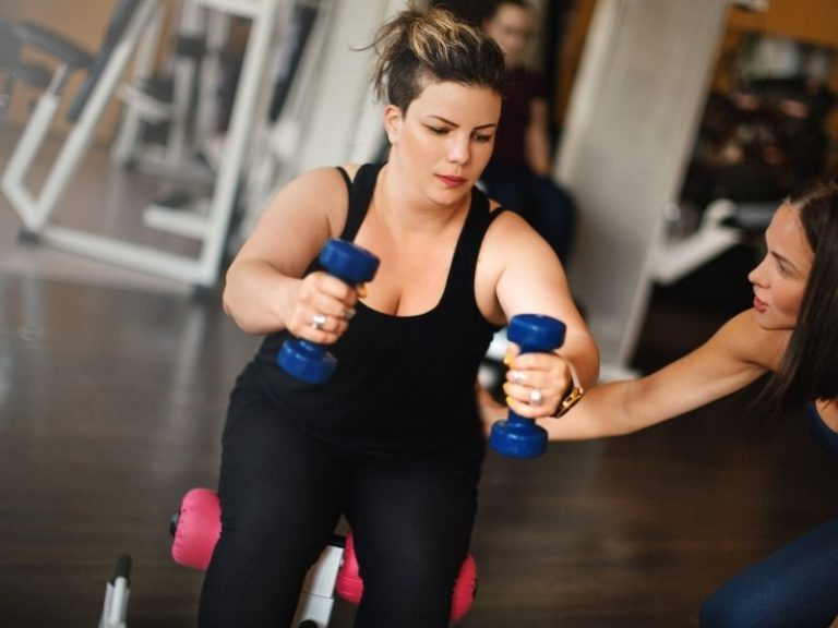 Should I Lose Weight Before Building Muscle?