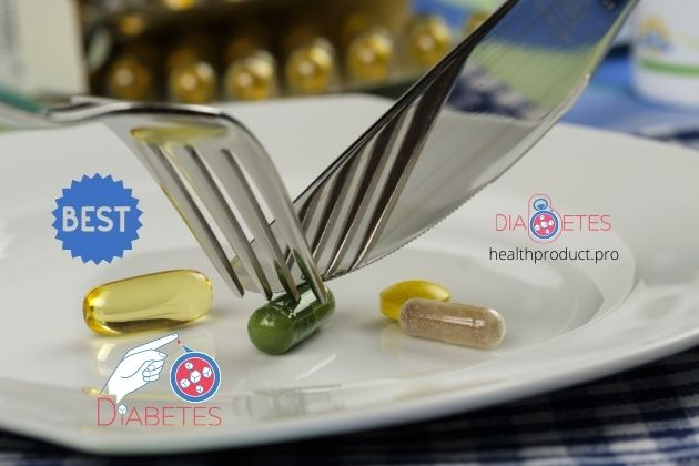Top 5 Blood Sugar Supplements of 2021