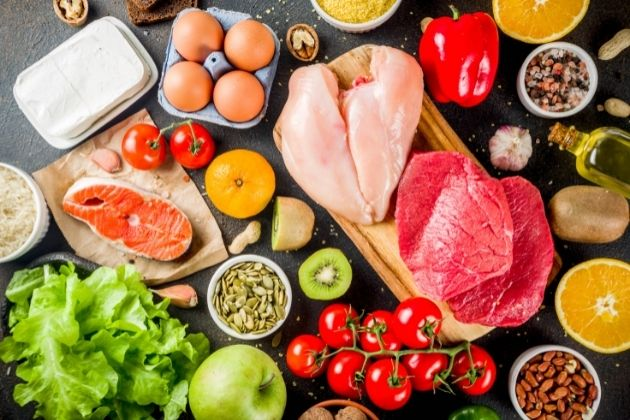 Why is eating healthy beneficial?